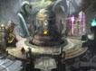 《轩辕剑6》场景图流出 青铜文明与机关结合