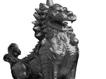 《轩辕剑6》首张怪物图 獬豸神兽登场