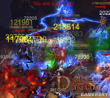 《暗黑3》恶魔猎手新手进阶高手攻略