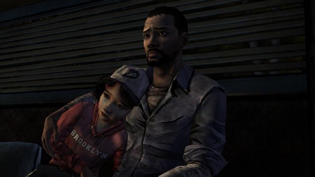 Xbox 360版《行尸走肉》发售过程遭遇种种问题