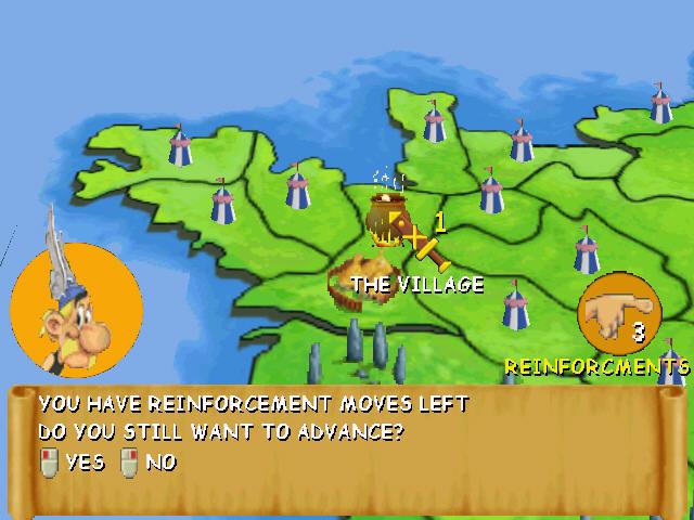 法国高卢战争截图3
