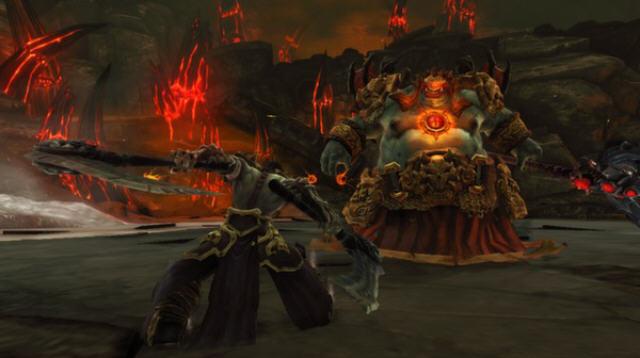 暗黑血统2魔王比列DLC