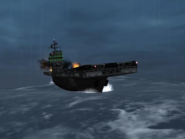 战舰2012截图0