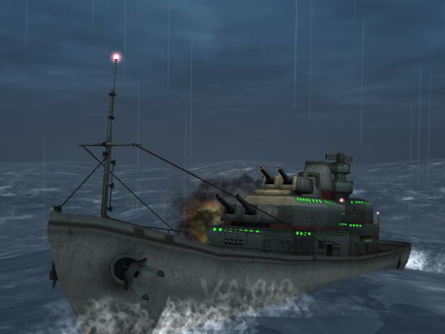 战舰2012截图1