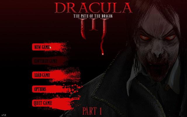 吸血鬼龙之路第一部硬盘版截图2