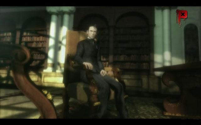 吸血鬼龙之路第一部硬盘版截图3