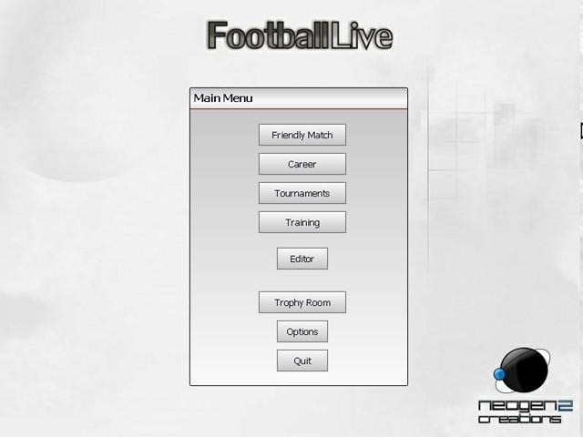 直播足球硬盘版截图1