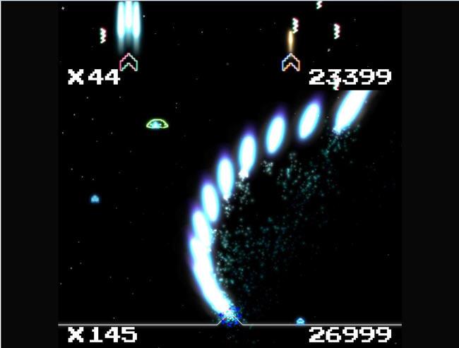 超太空侵略者零硬盘版截图1