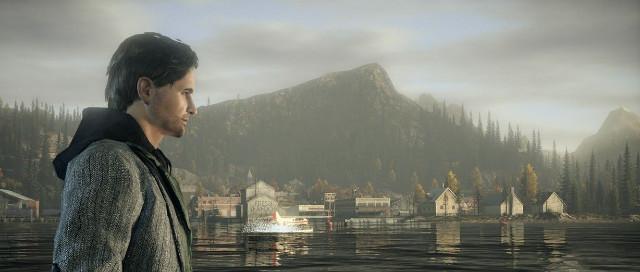 《心灵杀手》PC版将无高清材质 移植顺应主机