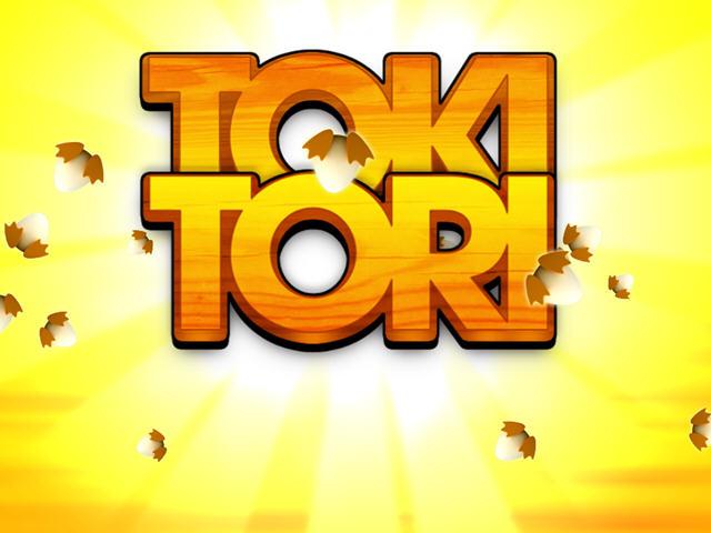 小鸡快跑(Toki Tori)完整硬盘版截图2