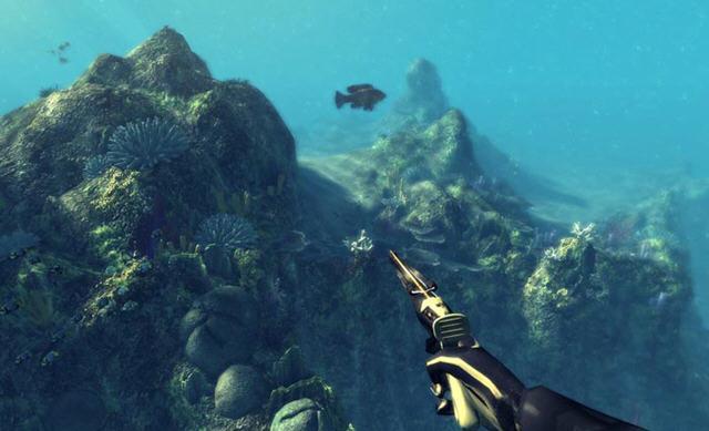 海底猎人破解硬盘版截图1