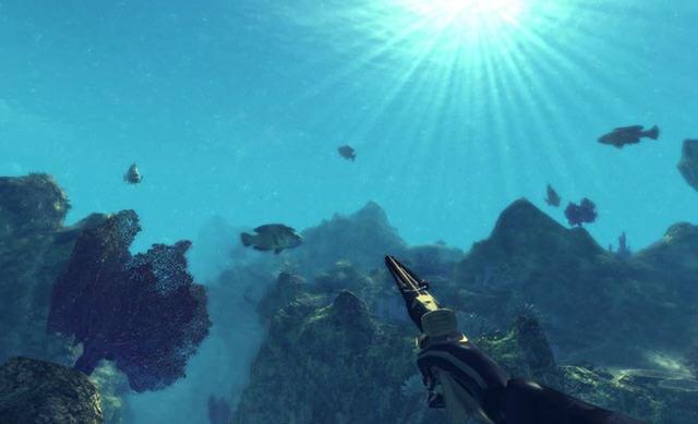海底猎人破解硬盘版截图2