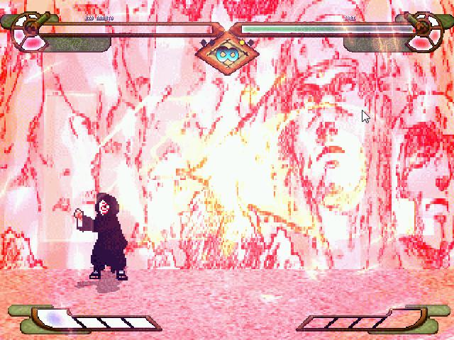 火影忍者风之回忆硬盘版截图3