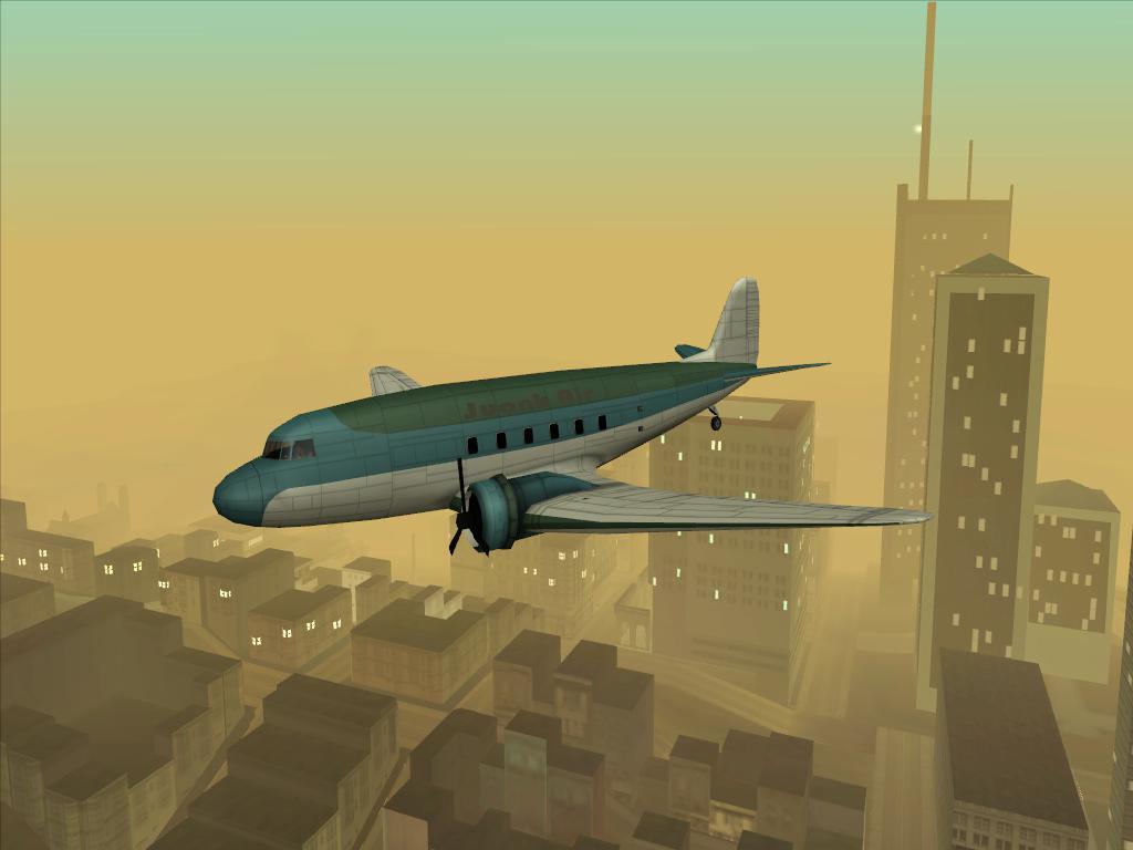 侠盗猎车手圣安地列斯飞机场_侠盗猎车手圣安地列斯飞机场在哪里