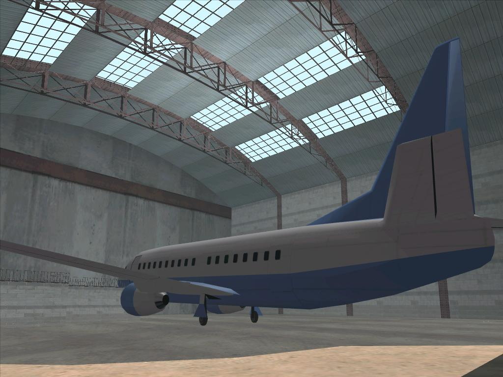 侠盗猎车手圣安地列斯飞机地图_侠盗猎车手圣安地列斯所有飞机的位置附带图