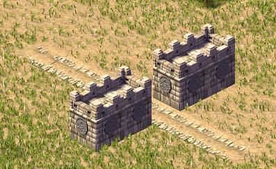 龙之崛起城门怎么打开图片