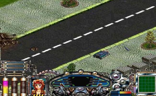 陆战英豪:重回战场硬盘版截图2