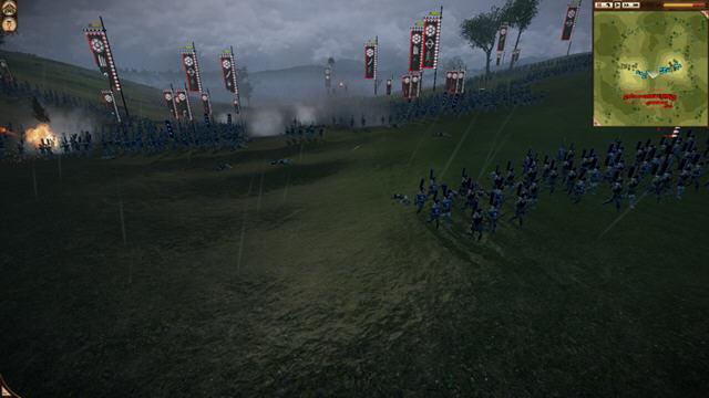 幕府将军2武家之殇破解版中文硬盘版截图1