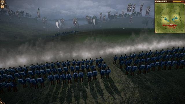 幕府将军2武家之殇破解版中文硬盘版截图2