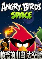 愤怒的小鸟:太空版