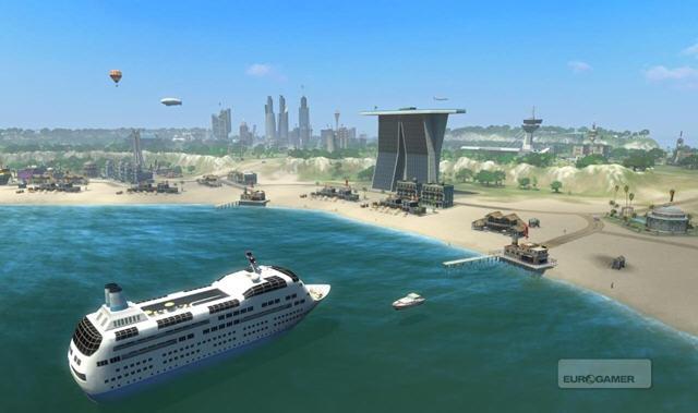 海岛大亨4高科技时代截图3