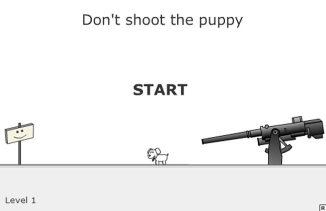 不要伤害小狗截图0