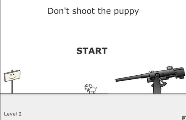 不要伤害小狗截图1