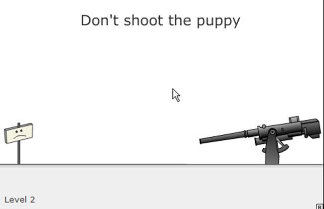 不要伤害小狗截图2