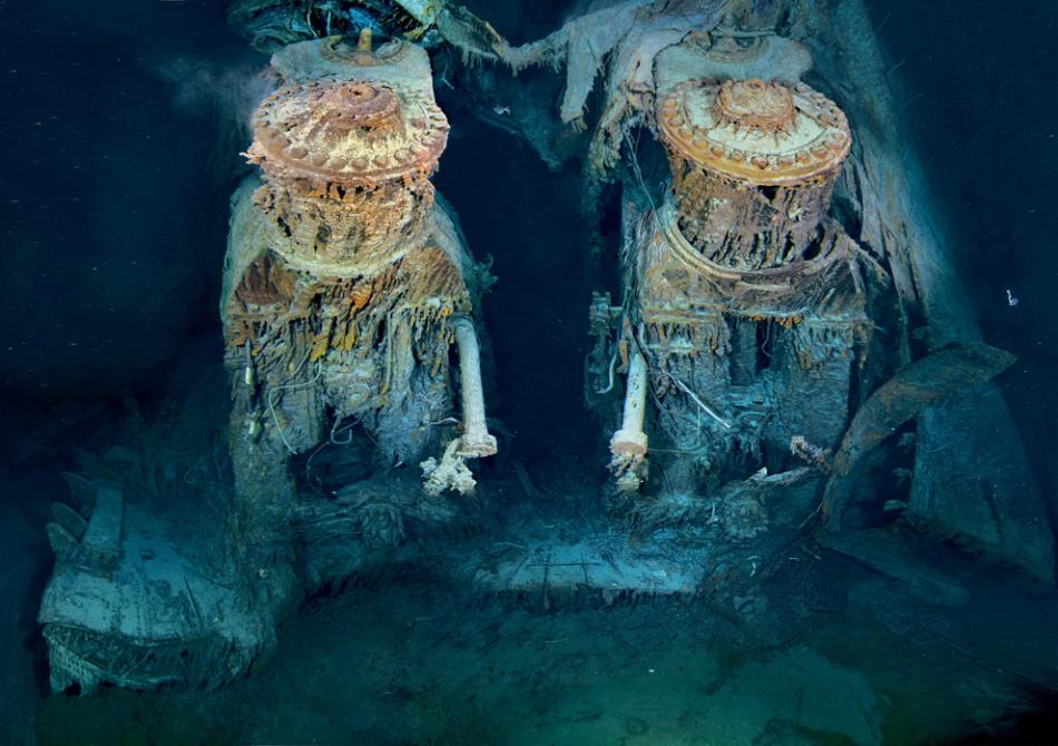 关键词:泰坦尼克号遗照高清组图100周年纪念日图片