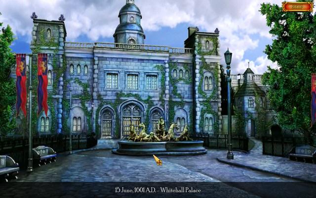 隐藏的秘密8:皇家家庭的秘密完整硬盘版截图2