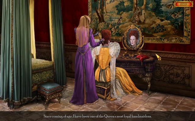 隐藏的秘密8:皇家家庭的秘密完整硬盘版截图3