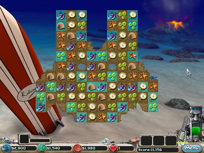 海底宝藏3硬盘版截图2