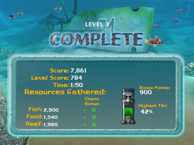海底宝藏3硬盘版截图1