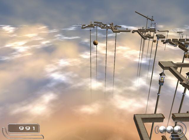 3D平衡球(Ballance 3D) 汉化版截图2