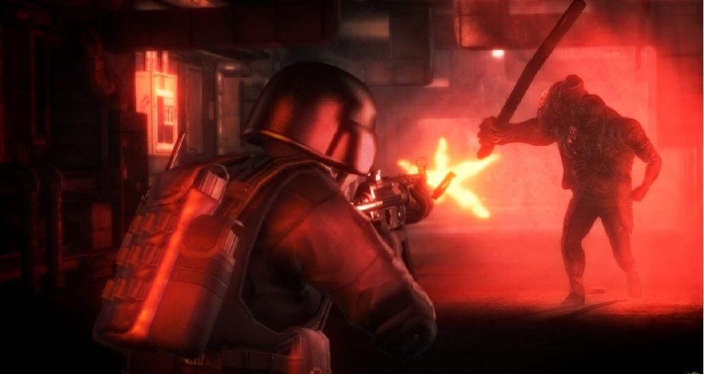 《生化危机:浣熊市行动》PC版配置要求及游戏截图