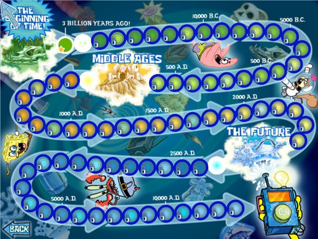 海绵宝宝收集泡泡历险记2截图3