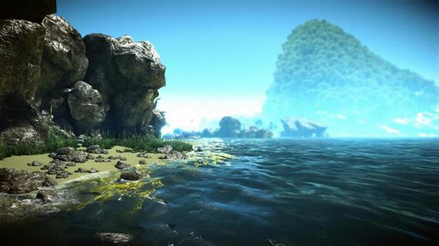 孤岛危机2:复兴截图1