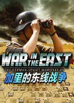 加里的东线战争:从顿河到多瑙河