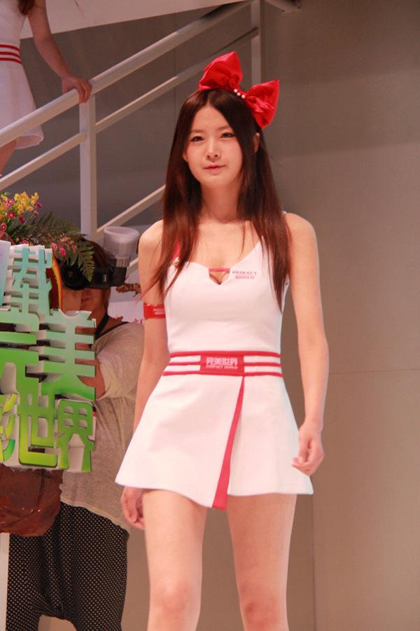 chinajoy2012美女showgirl欣赏 美腿林立完整页