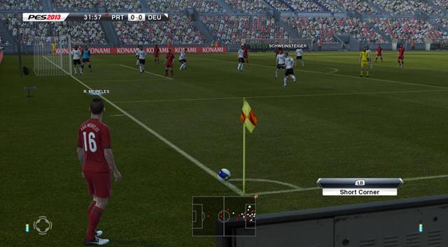 实况足球2013试玩版截图2
