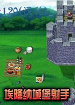 埃隆纳城堡射手多样化的游戏系统