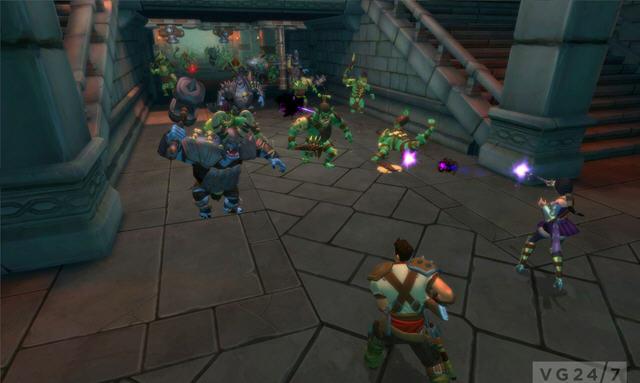 兽人必须死2试玩版放出 赶快来体验3D塔防