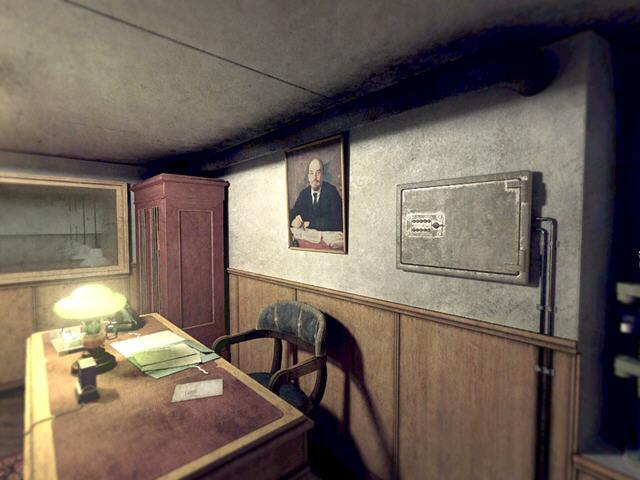 1953克格勃内幕 探索略逊于有关部门的神秘组织