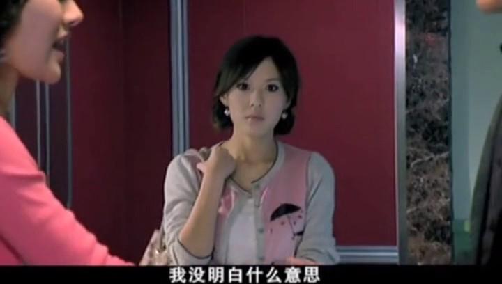 吕子乔和陈美嘉 爱情公寓剧集盘点
