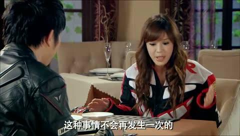 吕子乔和陈美嘉 爱情公寓剧集盘点完整页图片