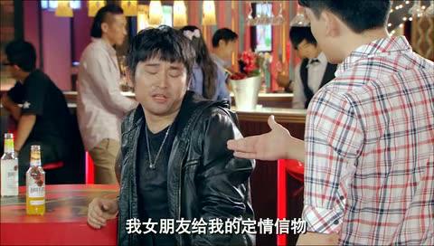 吕子乔和陈美嘉 爱情公寓剧集盘点图片