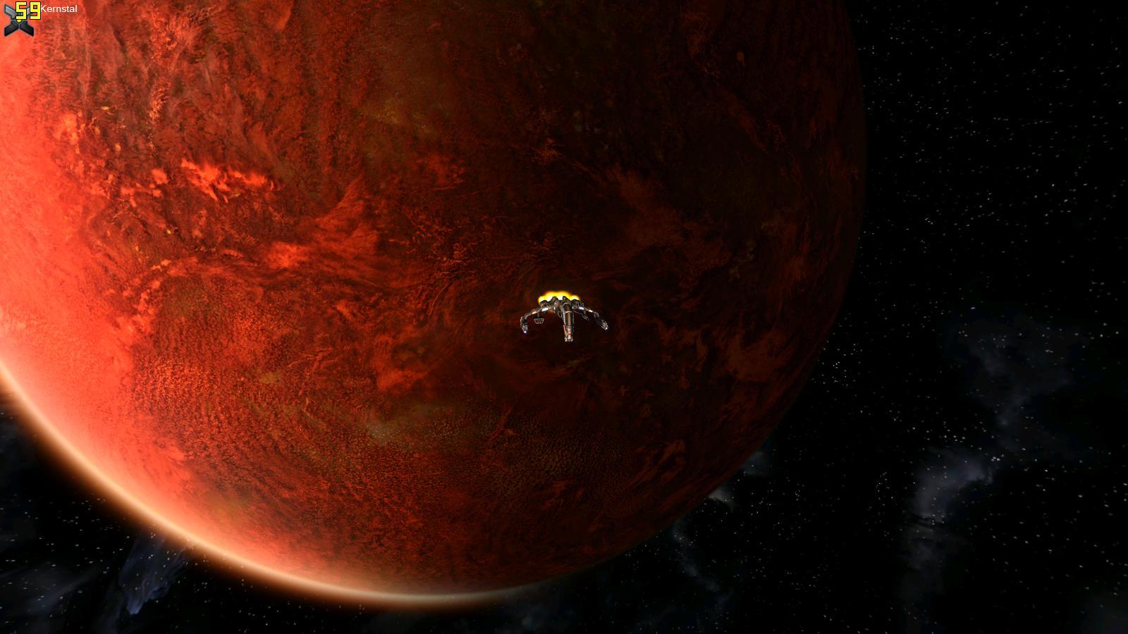 浴火银河2pc版_《浴火银河2》pc版评测:太空策略力作