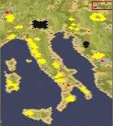 红色警戒2共和国之辉变态地图50张