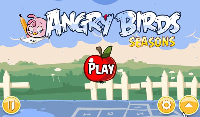 愤怒的小鸟:返校季(全新开学主题小鸟加入)截图3