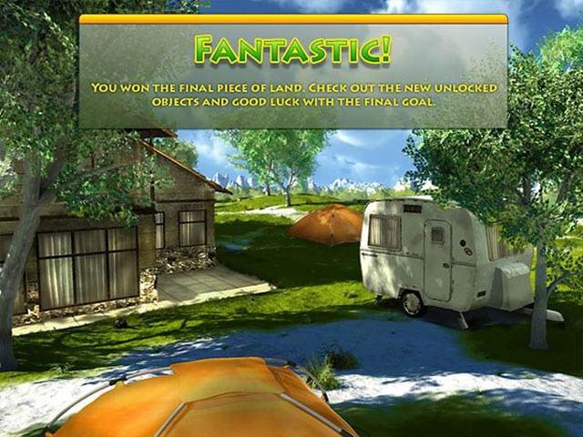 优达露营 艰难而又伟大的露营营地基地